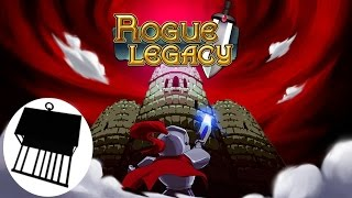 Rogue Legacy: The Most Important Room In The Game  - Cagey Videos
