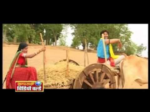 Chhattisgarhi Song - Gaadi Wala - Ka Jadoo Mantar Maare - Alka Chandrakar