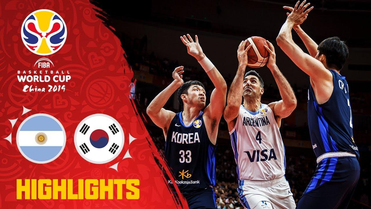 ÖZET | Arjantin - Güney Kore
