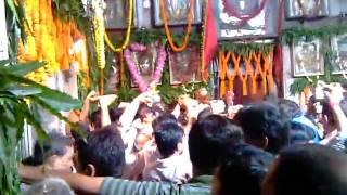Baba Bhutnath Namami!