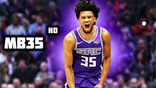 Marvin Bagley - MB35 ᴴᴰ (KINGS HYPE)