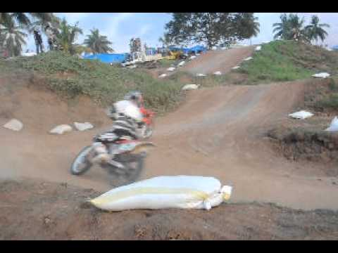 International Motocross in Tubod Lanao Del Norte