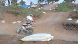 International Motocross in Tubod Lanao Del Norte