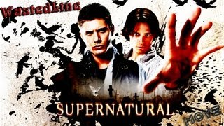 Supernatural - Wait for me by WastedLine