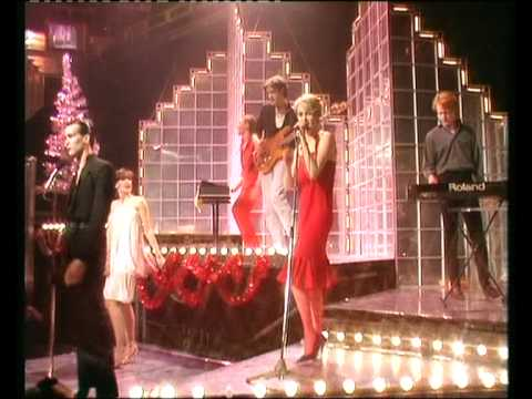 The Human League - DON'T YOU WANT ME - TOTP - High Quality