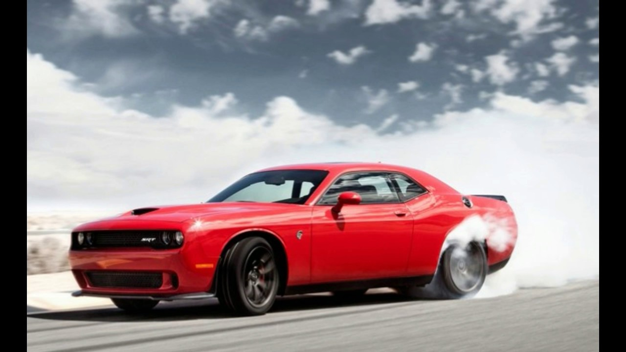 2017 Dodge Demon Challenger Quick Review