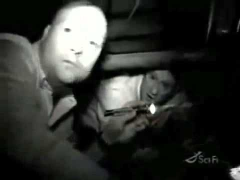 Best EVP i have heard on Ghost Hunters