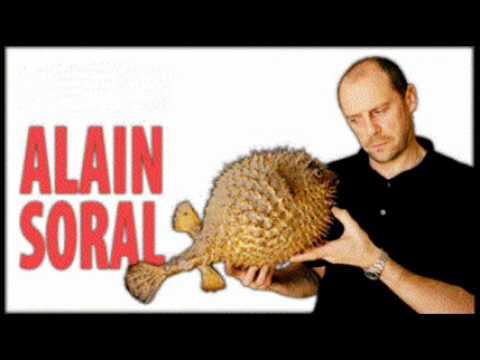 """Alain Soral sur """" Radio Suisse Romande """""""