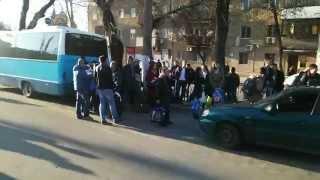 видео Автобусы в Измаил