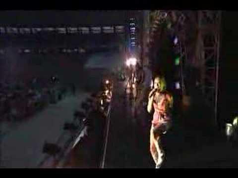 BoA- Brand New Beat performance