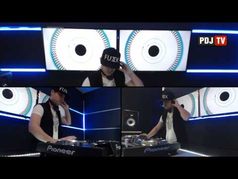 Jonathan Styler- Radio Intense Kiev