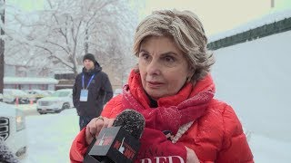 """Women's Rights Attorney Gloria Allred on Suing Donald Trump for Sexual Assault: """"Truth Matters"""""""