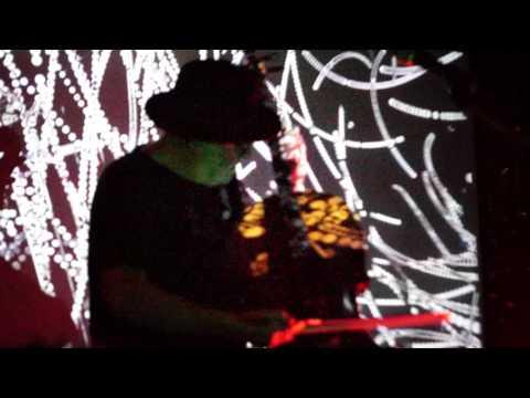 KRAUTWERK live at MOTH CLUB LONDON 5 may 2017