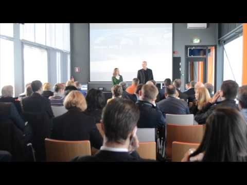 Review Russia Business event 2014