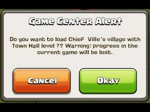 How to Stop Someone Else Using Your Clash of Clans Account