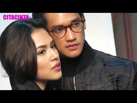 Afgan dan Raisa : Behind The Scenes Cover Cita Cinta 01/2016