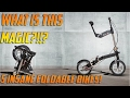 TOP 5 Foldable Bikes in 2017 ▶ STRAIGHT FROM THE FUTURE
