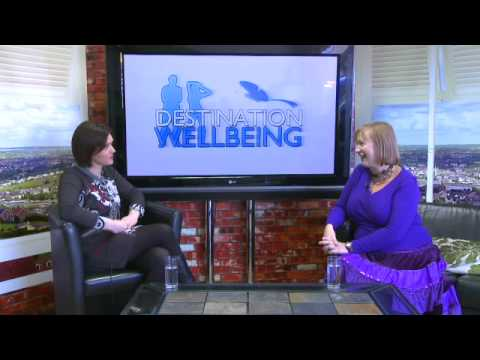Destination Wellbeing - Jane Sheehan