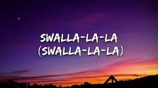 Jason Derulo - Swalla (1 Hour Music Lyrics)