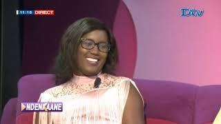 NDEKAANE BELLE-MERE GENDRE BELLE-FILLE POURQUOI CEST TENDUE du 2018-08-02