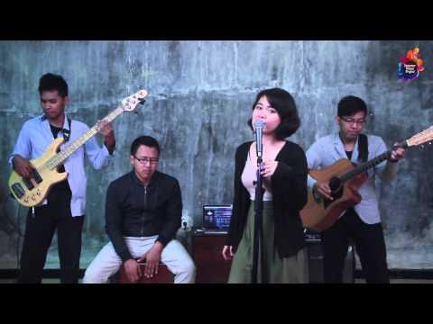 Kaze Wa Fuiteiru - JKT48 (Acoustic Cover)