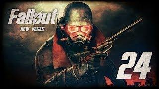 Fallout New Vegas 24 Геноцид