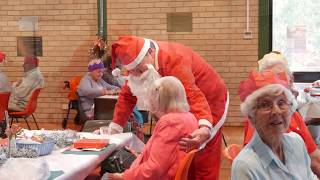 Blaxland Community Restaurant - Christmas Party (18 December 2018)