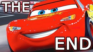 CARS 3 - The Videogame - Part 57 - The END!