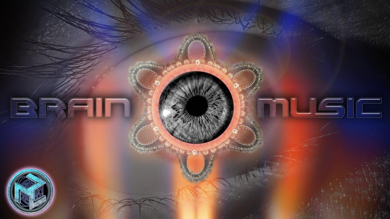 INCREASE ALPHA BRAINWAVES 100 % 🎧10 HZ + 7.83 HZ ✔Alpha-Theta Brainwave Training | Creativity Boost