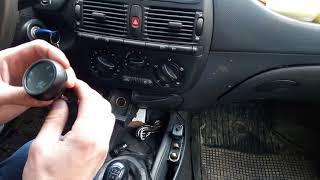 Вольтметр и Термометр для Авто. обзор посылки с Китая. Лайфхаки