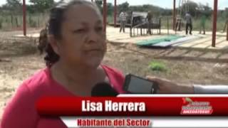 Inspección de Bloquera Socialista del Municipio Santa Ana