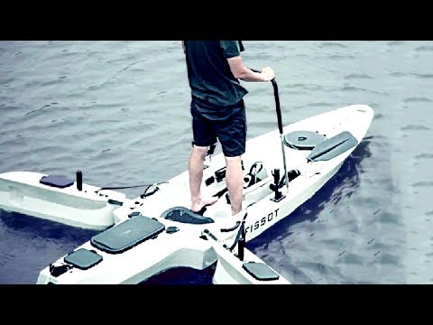 7 MOST INGENIOUS INVENTIONS FOR FISHING AND CAMPING THAT ARE ON A BRAND NEW LEVEL