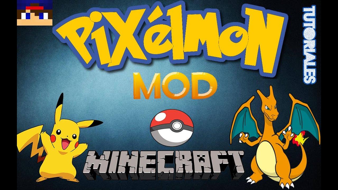Servidor Pixelmon para Minecraft 1.12.2 - Minecraft