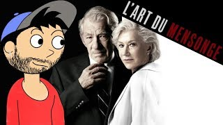 L'Art Du Mensonge - Critique