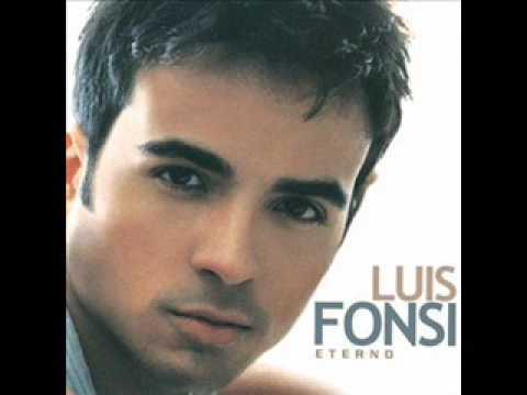 Luis Fonsi-Eterno