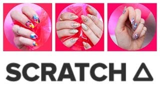 SCRATCH Monthly Mani Box | Subscription Review Thumbnail
