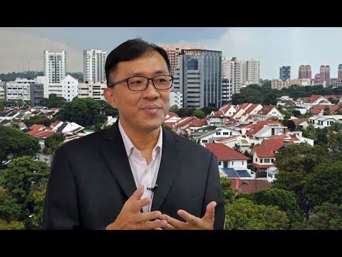 Ep #29: Interview with Ku Swee Yong - Should I Buy Or Rent I