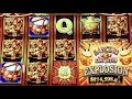 ★YES ! BETTER THAN A JACKPOT☆DANCING DRUMS EXPLOSION Slot ...