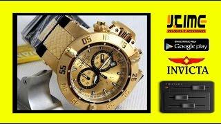 eee5940daec Invicta 5517 Subaqua - Jtime Relógios Salvador