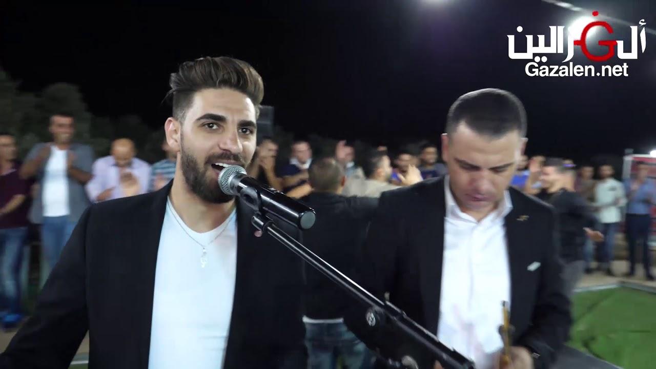 أشرف ابو الليل محمود السويطي ووظاح السويطي وحسن ابو الليل حفلة ام الريحان