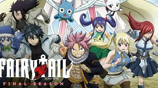 Fairy Tail Final Series MAIN THEME Ost - Extended mp3