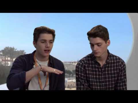 Producers' Talks with Finn and Jack Harries, JacksGap & Digital Native Studios