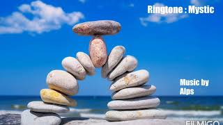 Ringtone - mystic - relax - soothing - mp3 ringtones - music by alpesh - unplugged