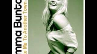 emma bunton - take me to another town