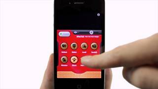 """EffecTalk"" for iPhone / iPod touch - Official Trailer"