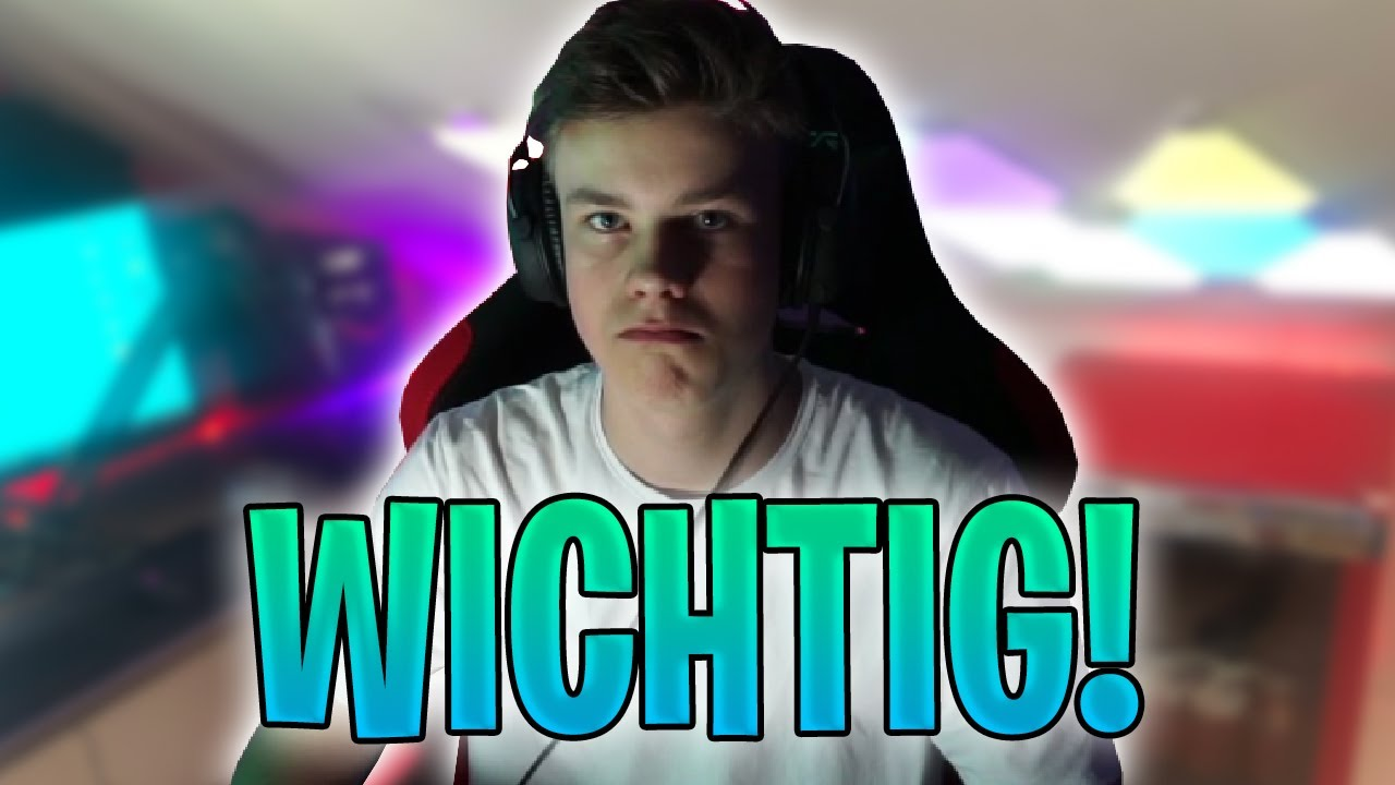 WICHTIG!