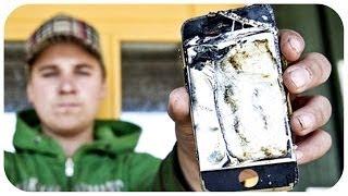 Dürfen Lehrer dein Handy crashen? / Manipuliert Facebook deine Beziehung? / Der Fall Edathy! thumbnail