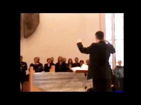 Motettenchor St. Laurentius - A. Vivaldi: Magnificat RV 610 (1)