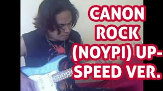Canon rock-ERVY R. (Filipino guitarist) the Best/Speed version angeles city pampanga