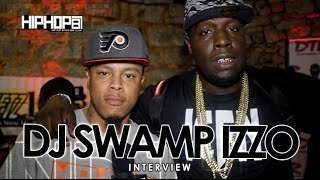 DJ Swamp Izzo Talks Streetz 94.5, Young Thug, Blue Flame Lounge & More At Streetz Fest 2015
